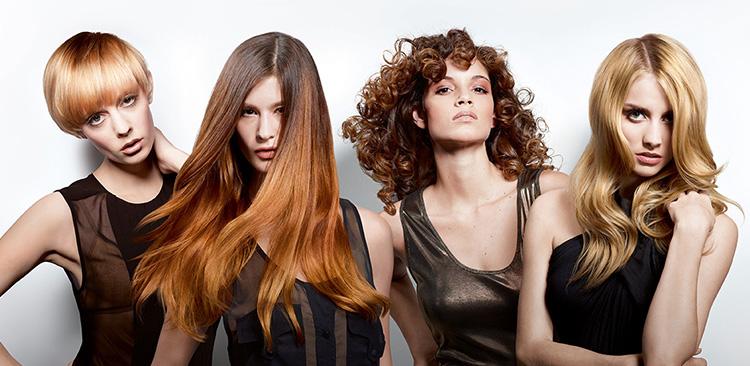 9 неща, който жените със страхотна коса правят всеки ден